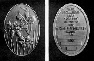Debaillon Medal