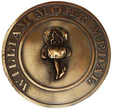 William Mohr Medal