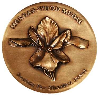 Morgan-Wood Medal