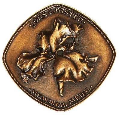 Wister Medal