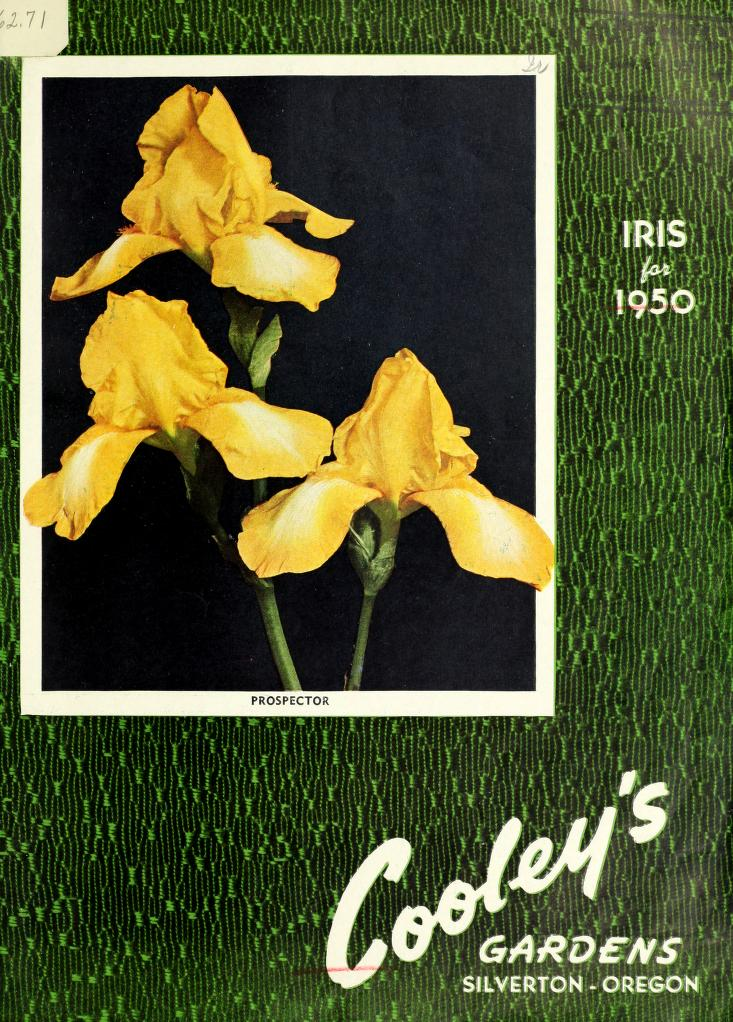 Cooleys1950Catalog