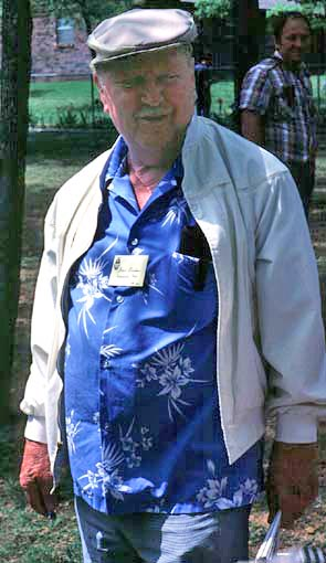 Walter Luihn