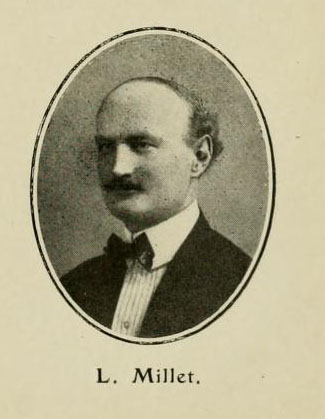 Lionel Millet