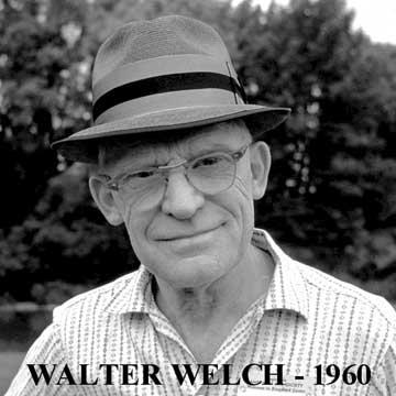 Walter Welch