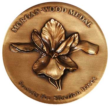 Morgan-Wood Medal